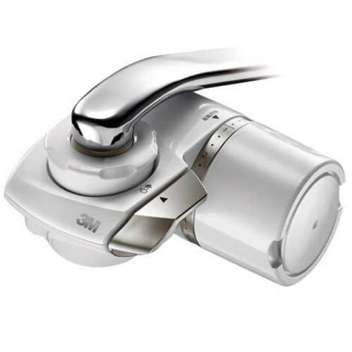 龍頭式濾水器/水龍頭濾水器推薦─3M_AC300