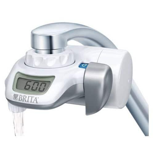 龍頭式濾水器/水龍頭濾水器推薦─BRITA_On-Tap