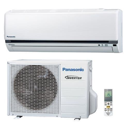 變頻冷氣機推薦─國際牌Panasonic_CS-K22BA2+CU-K22BHA2