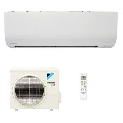 分離式變頻冷氣機推薦─大金DAIKIN_RHF25RVLT+FTHF25RVLT