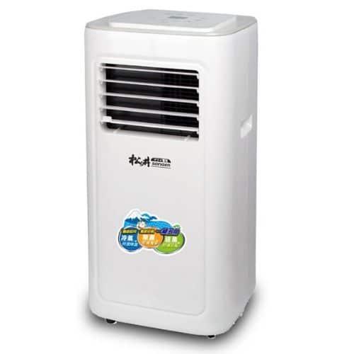 移動式空調/移動式冷氣推薦─松井SONGEN_SG-A606C