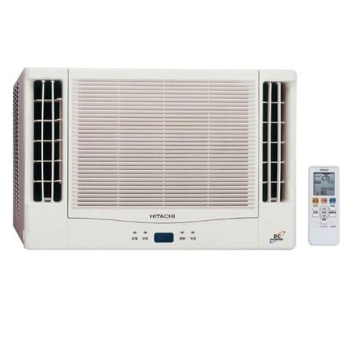 窗型變頻冷氣推薦─日立HITACHI_RA-28NV1