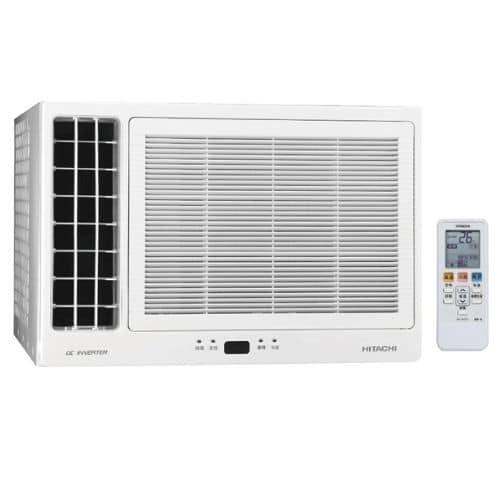 窗型變頻冷氣推薦─日立HITACHI_RA-25QV1