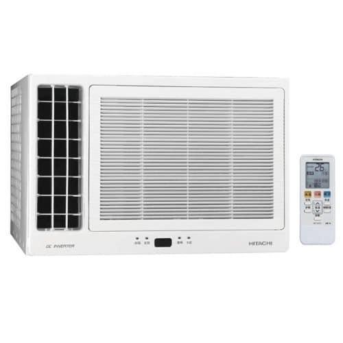 窗型變頻冷氣推薦─日立HITACHI_RA-36QV1