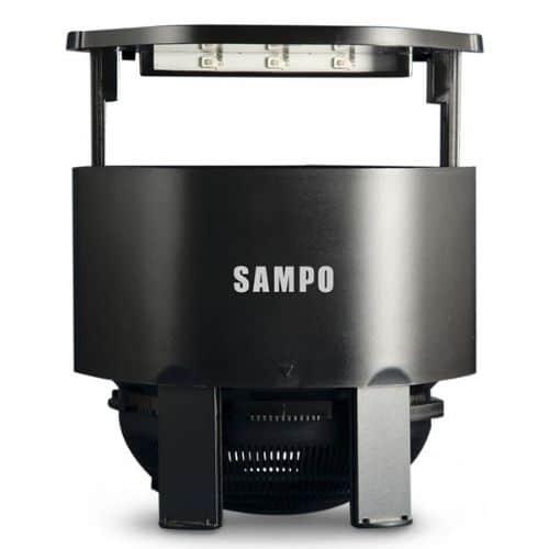 捕蚊燈推薦─聲寶SAMPO_ML-WS02E-B