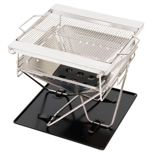炭火烤肉爐/烤肉架推薦─TOP&TOP_charcoal-grill