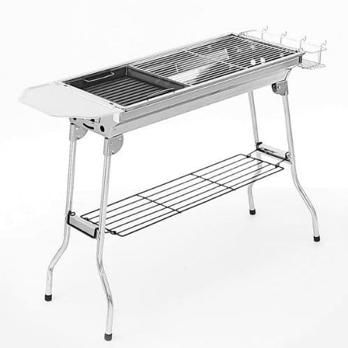 炭火烤肉爐/烤肉架推薦─KISSDIAMOND_charcoal-grill