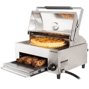 瓦斯烤肉爐/電烤爐推薦