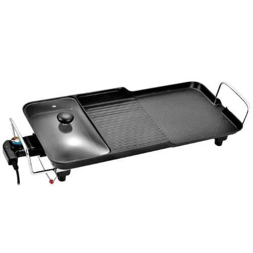 瓦斯烤肉爐/電烤爐推薦─KINYO_BP-30
