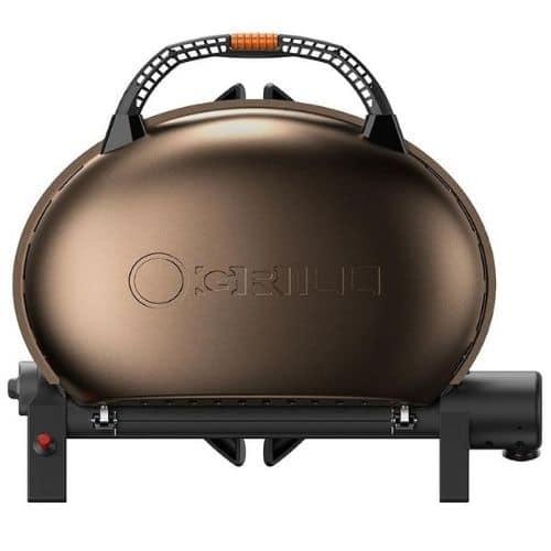 瓦斯烤肉爐/電烤爐推薦─O-Grill_500M
