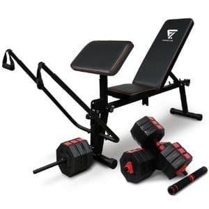 重訓健身器材推薦