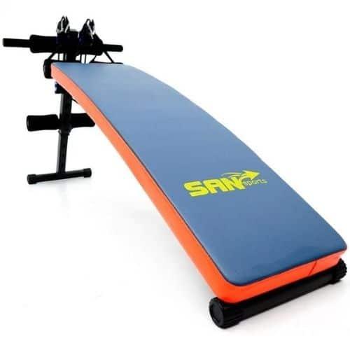 重訓健身器材推薦─SAN SPORTS_C153-005