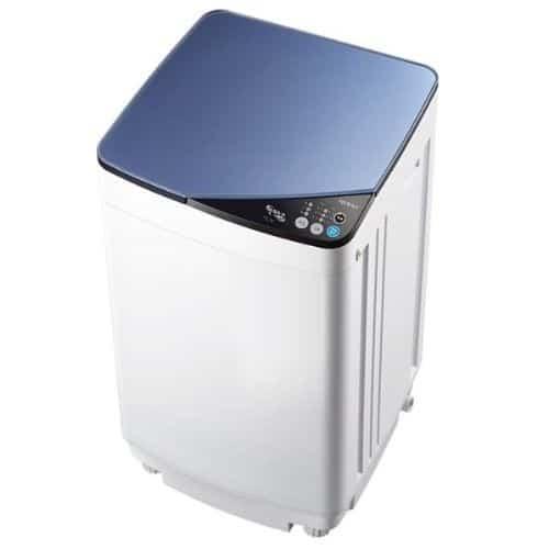 洗衣機推薦─禾聯HERAN_HWM-0452