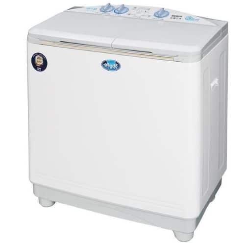 洗衣機推薦─台灣三洋SANLUX_SW-1068
