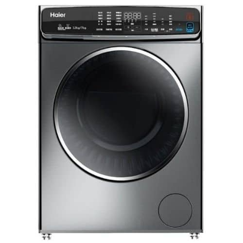 洗衣機推薦─海爾Haier_HWD120-198GR