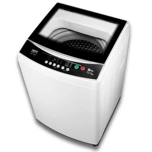 洗衣機推薦─台灣三洋SANLUX_ASW-125MA