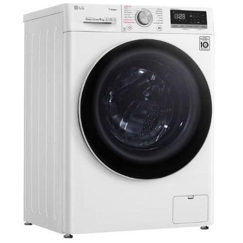 洗衣機推薦─樂金LG_WD-S90VDW