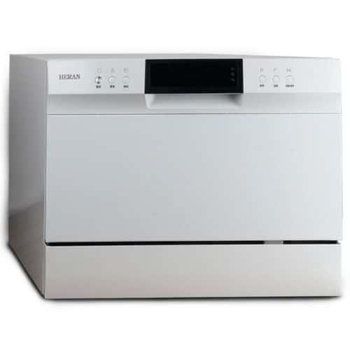 洗碗機推薦─禾聯HERAN_HDW-06M1D