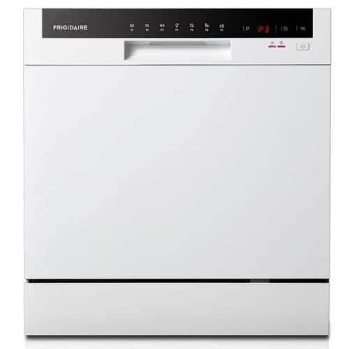洗碗機推薦─富及第Frigidaire_FDW-8002TF
