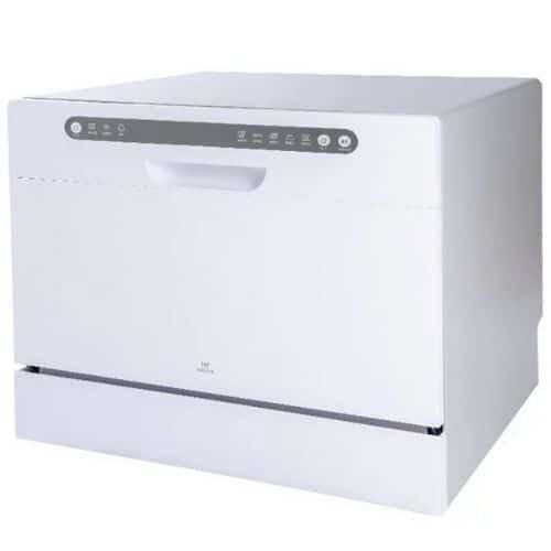 洗碗機推薦─美寧Mistral_JR-6A8207