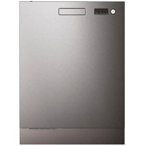 洗碗機推薦─ASKO_DBI233IB.S