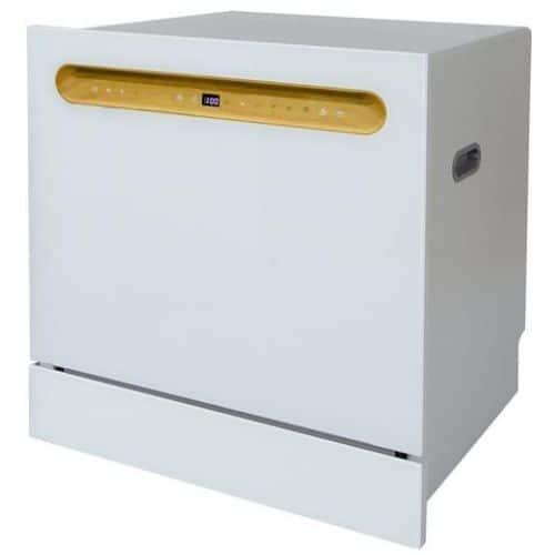 洗碗機推薦─美寧Mistral_JR-8A9304