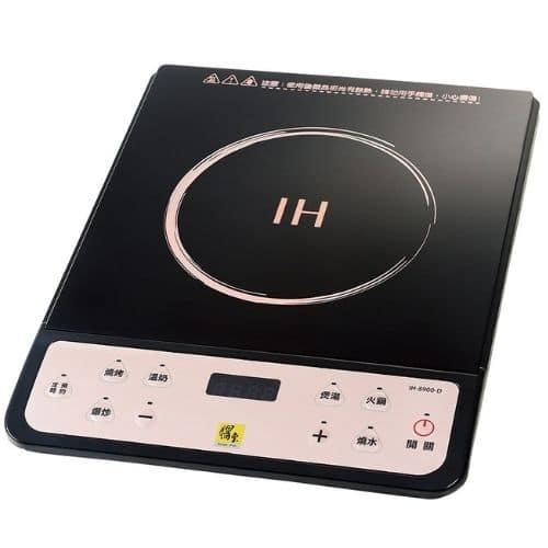 IH電磁爐推薦─鍋寶_IH-8900-D