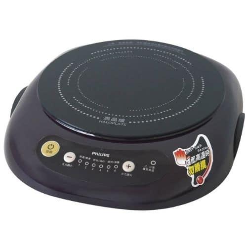 電陶爐/黑晶爐推薦─飛利浦Philips_HD4998