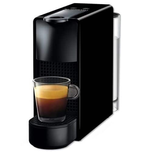 膠囊咖啡機推薦─Nespresso_EssenzaMini