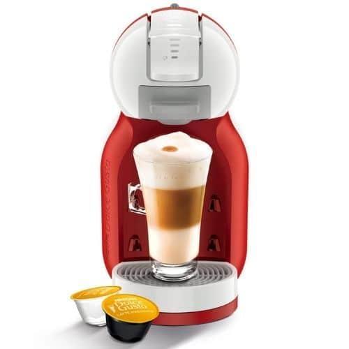 膠囊咖啡機推薦─雀巢咖啡Nestle_MiniMe