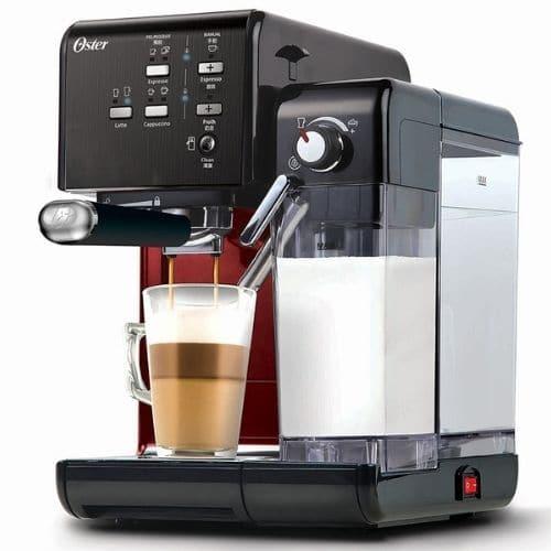 膠囊咖啡機推薦─Oster_BVSTEM6701