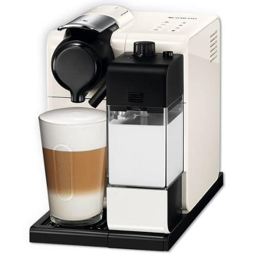 膠囊咖啡機推薦─Nespresso_LattissimaTouch