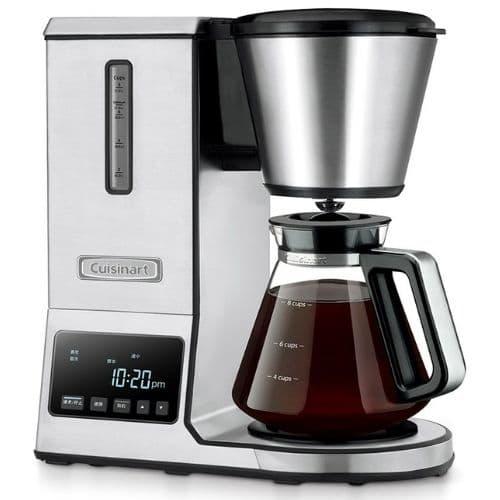 咖啡機推薦─美膳雅_CPO-800TW