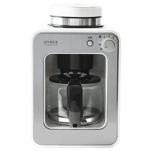 咖啡機推薦─Siroca_SC-A1210