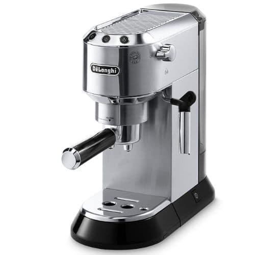 咖啡機推薦─迪朗奇Delonghi_EC680