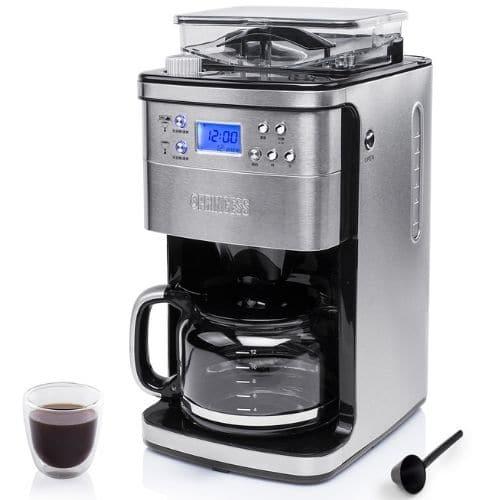 咖啡機推薦─荷蘭公主PRINCESS_249406