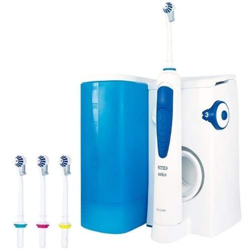 牙線機/沖牙機推薦─歐樂B Oral-B_MD20