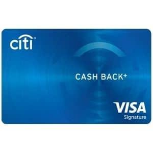 現金回饋信用卡推薦