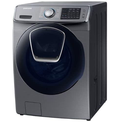 洗脫烘滾筒洗衣機推薦─三星SAMSUNG_WD19N8750KP