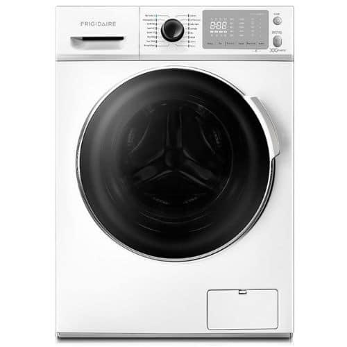洗脫烘滾筒洗衣機推薦─富及第Frigidaire_FAW-F1104MID