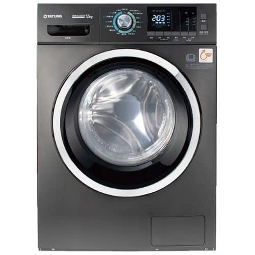 洗脫烘滾筒洗衣機推薦─大同TATUNG_TAW-R122DTG