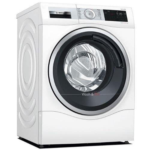 洗脫烘滾筒洗衣機推薦─博世Bosch_WDU28560TC