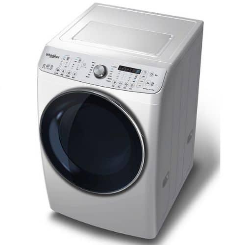 洗脫烘滾筒洗衣機推薦─惠而浦Whirlpool_WD13GW