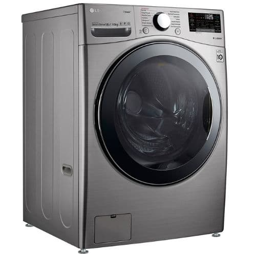 洗脫烘滾筒洗衣機推薦─樂金LG_WD-S18VCM