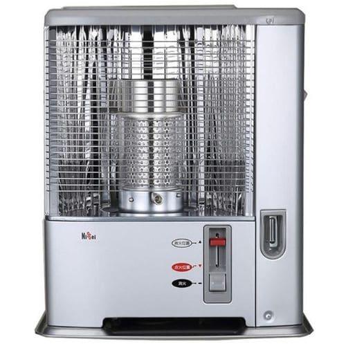 暖爐/煤油電暖器推薦─NISSEI_NCH-S292RD