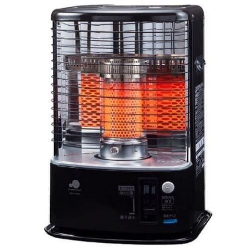 暖爐/煤油電暖器推薦─千石SENGOKU_GKP-P286N