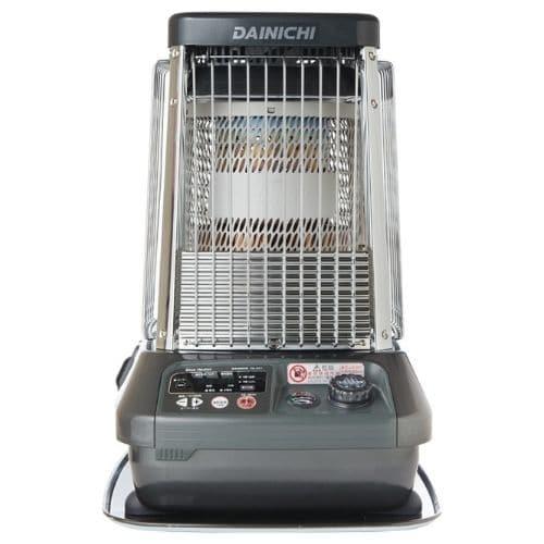 暖爐/煤油電暖器推薦─大日DAINICHI_FM-19FT