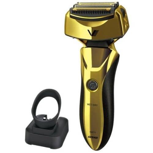 電鬍刀/刮鬍刀推薦─IZUMI_FR-V858