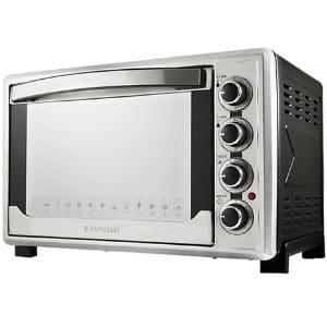 烤箱推薦封面