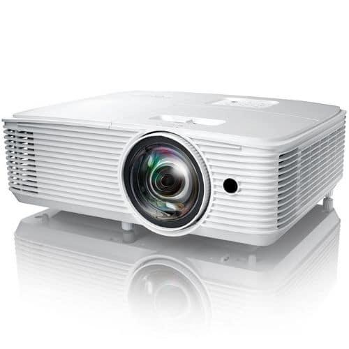 家用投影機推薦─OPTOMA_GT1080HDR